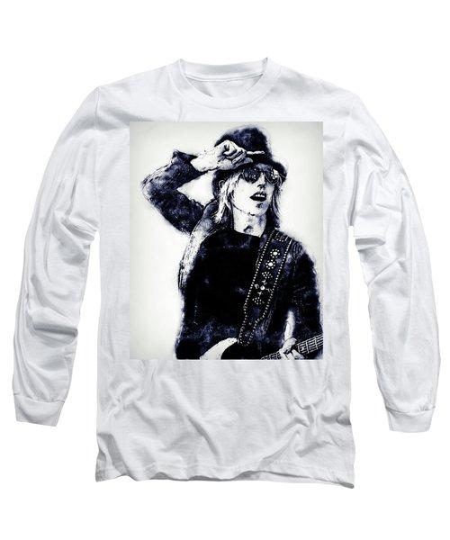 Tom Petty - 30 Long Sleeve T-Shirt