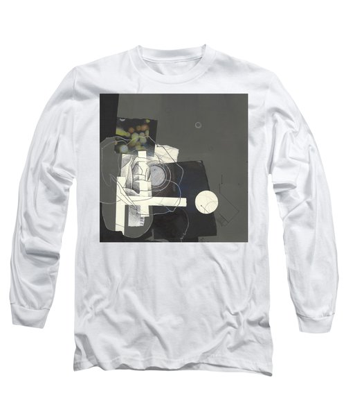 Torn Beauty No. 1 Long Sleeve T-Shirt