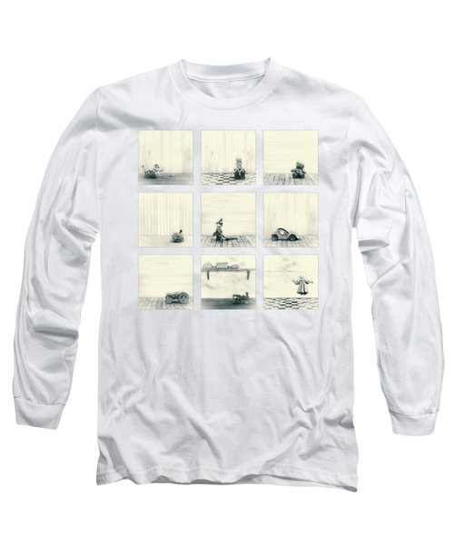 Toy Collection Long Sleeve T-Shirt