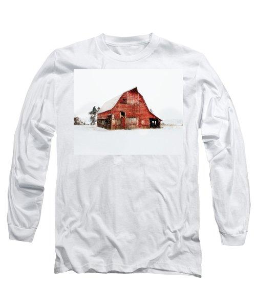 Undignified Death Long Sleeve T-Shirt