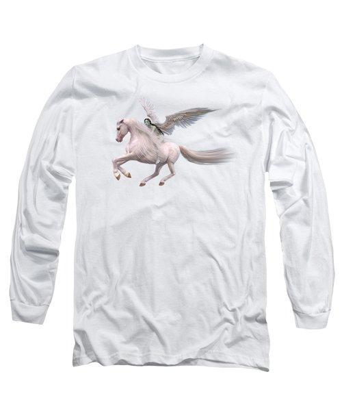Valkyrie Spirit Long Sleeve T-Shirt