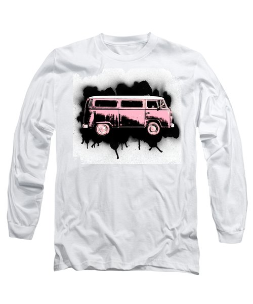 Van Go Long Sleeve T-Shirt