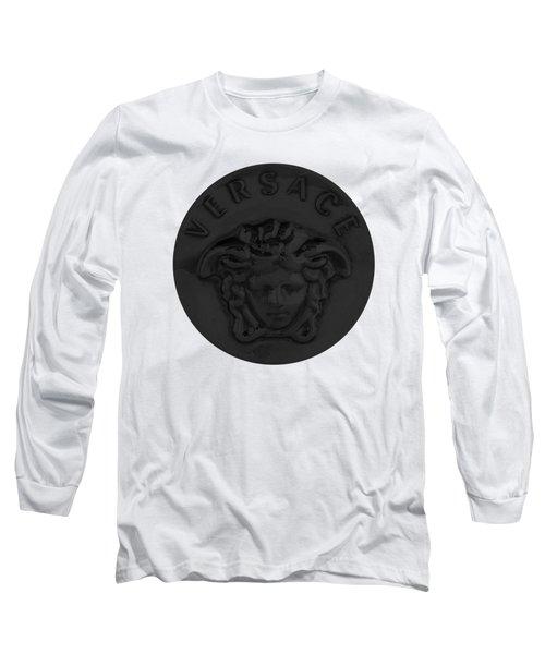 Versace Jewelry-8 Long Sleeve T-Shirt