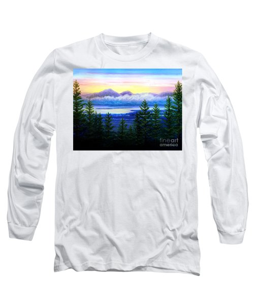 View From The Loft Long Sleeve T-Shirt