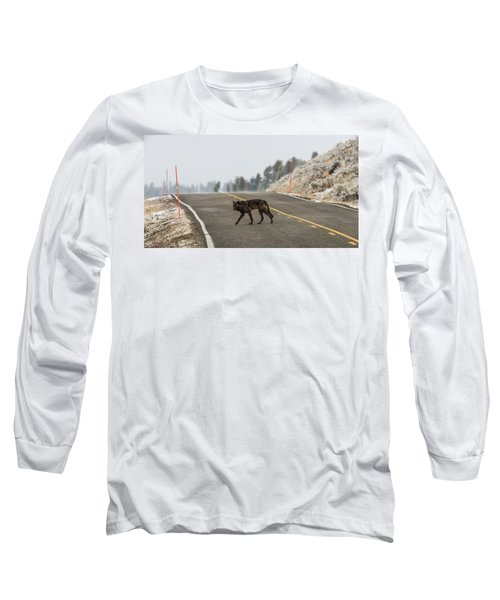 W55 Long Sleeve T-Shirt