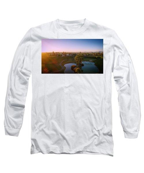 West Coast Vibe Long Sleeve T-Shirt