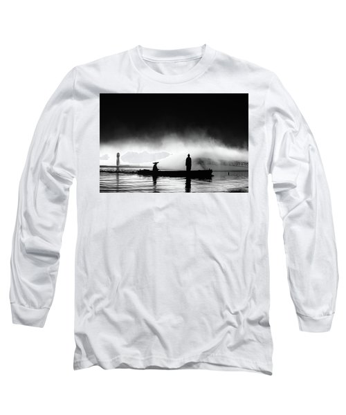 West Lake Long Sleeve T-Shirt