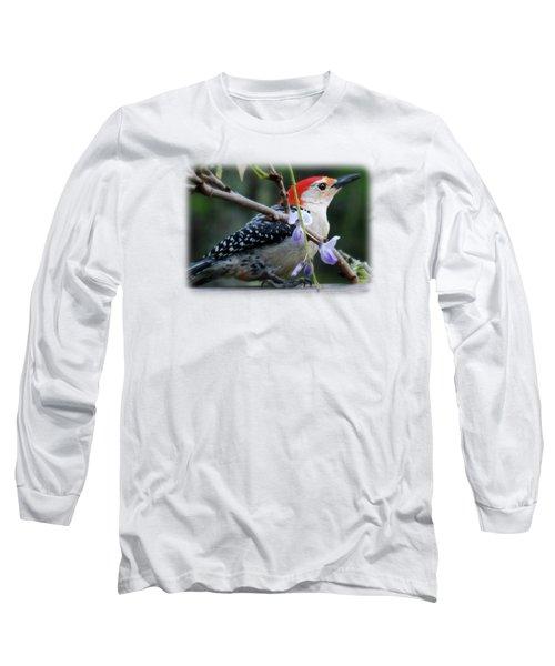 When  Long Sleeve T-Shirt