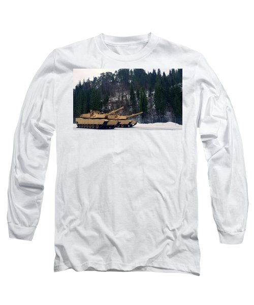 Winter Wonderland Long Sleeve T-Shirt