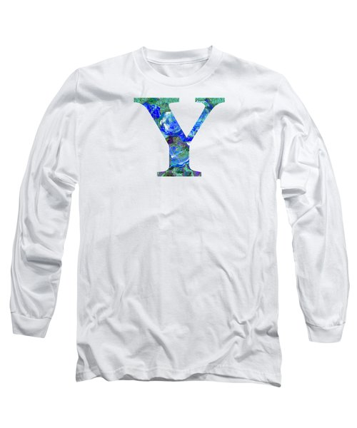 Y 2019 Collection Long Sleeve T-Shirt