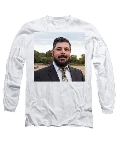 Youssef Long Sleeve T-Shirt