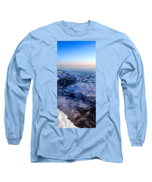Superior Winter   Long Sleeve T-Shirt