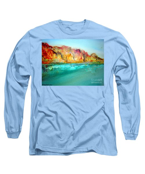 The Kimberly Australia Nt Long Sleeve T-Shirt