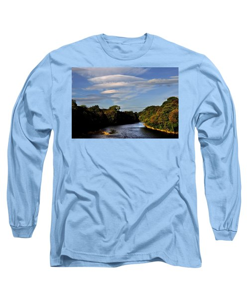 The River Beauly Long Sleeve T-Shirt