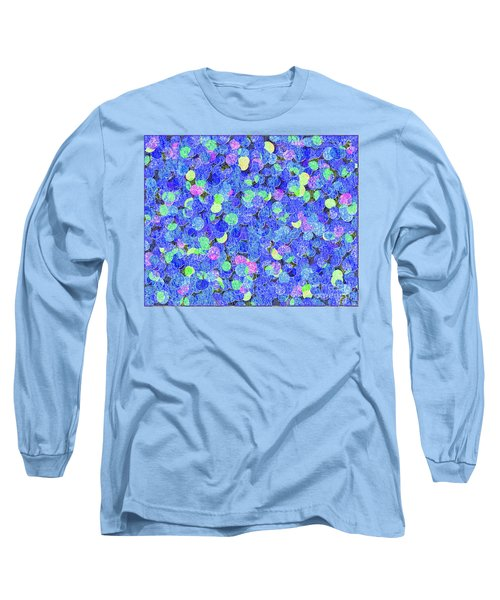 0209 Abstract Thought Long Sleeve T-Shirt