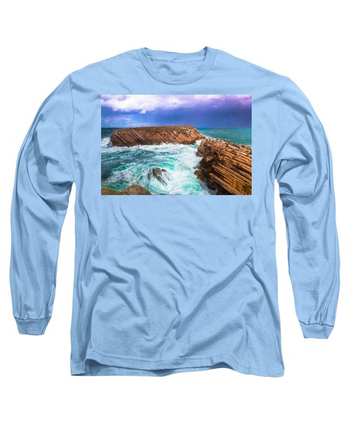 Baleal Long Sleeve T-Shirt