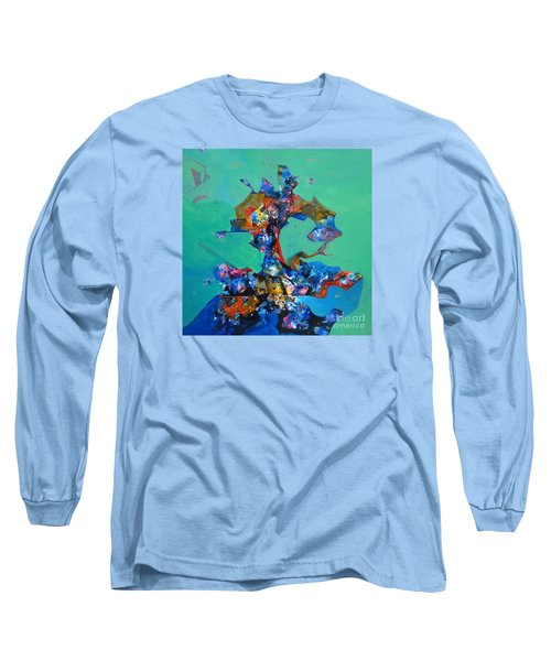 Beauty Of Nature Sold Out Long Sleeve T-Shirt