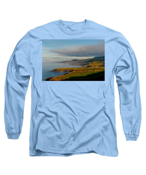 Coast Of Heaven Long Sleeve T-Shirt