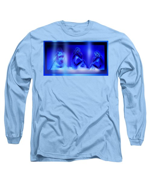 Elusive  Dream Long Sleeve T-Shirt