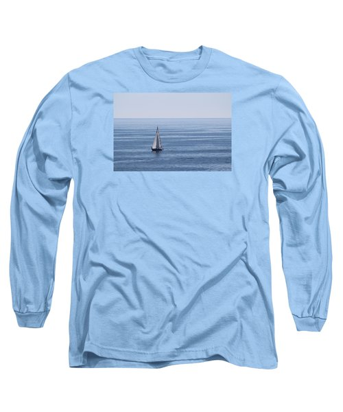 Maine Coast  Long Sleeve T-Shirt