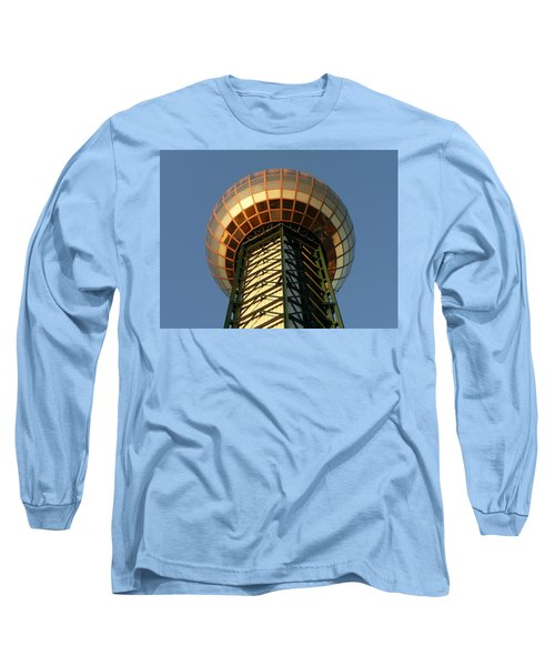 Sunsphere Long Sleeve T-Shirt