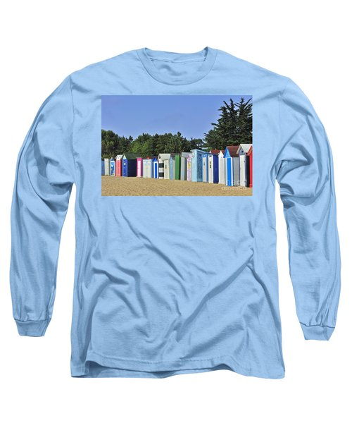 Long Sleeve T-Shirt featuring the photograph 130109p082 by Arterra Picture Library