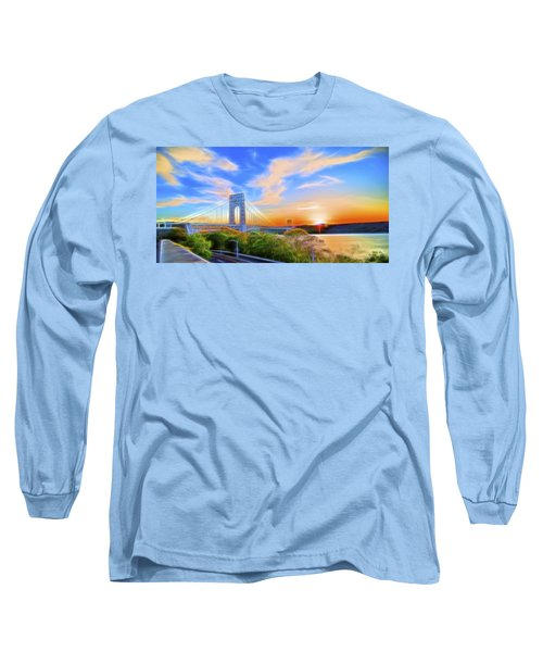 Sunset Dream Long Sleeve T-Shirt