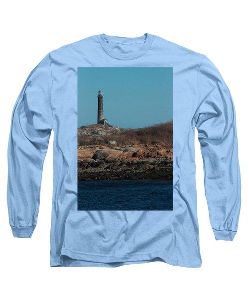 Thatcher Island Long Sleeve T-Shirt