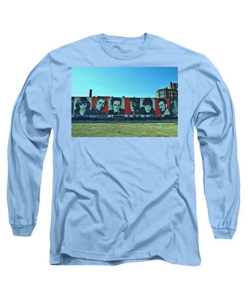 Mount Rush Core 2 Long Sleeve T-Shirt