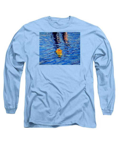 Roam With Freedom Long Sleeve T-Shirt