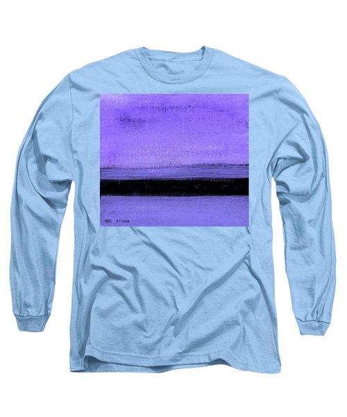 Hues Long Sleeve T-Shirt