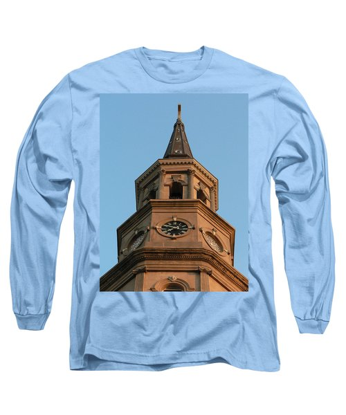 St. Philip's Episcopal Long Sleeve T-Shirt
