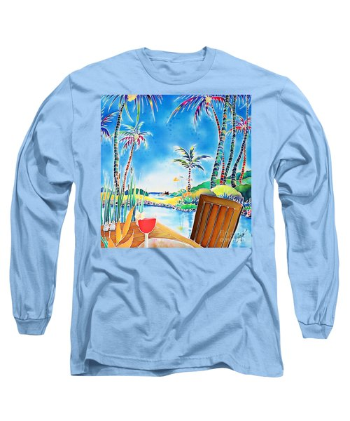 After The Squall Long Sleeve T-Shirt