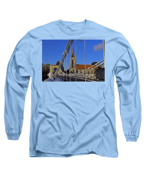 All Saints Church Long Sleeve T-Shirt