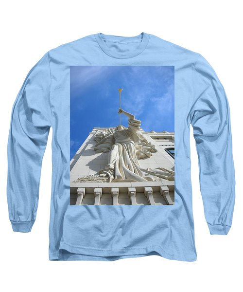Angels  2920 Long Sleeve T-Shirt
