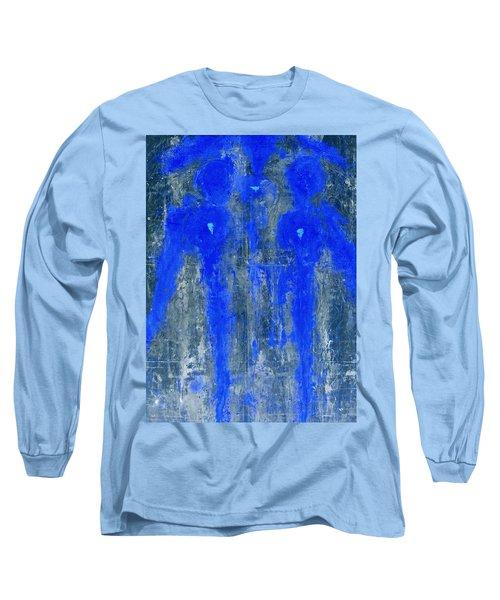Angels I Have Seen II Long Sleeve T-Shirt