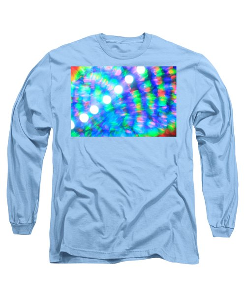 Are You Experienced  Long Sleeve T-Shirt by Dazzle Zazz