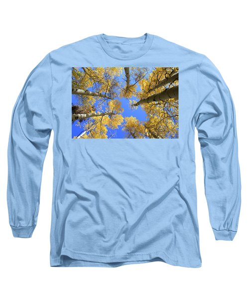 Aspens Skyward Long Sleeve T-Shirt