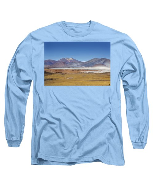 Atacama Hills Long Sleeve T-Shirt