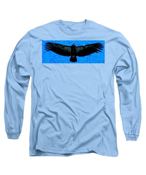 Flight Of The Condor Long Sleeve T-Shirt