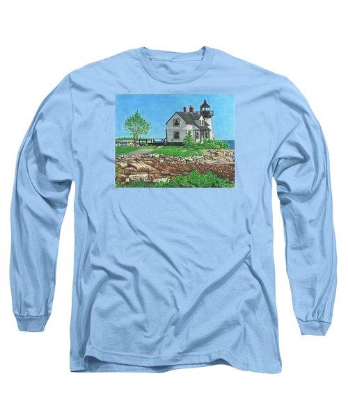 Beacon Of Hope Long Sleeve T-Shirt