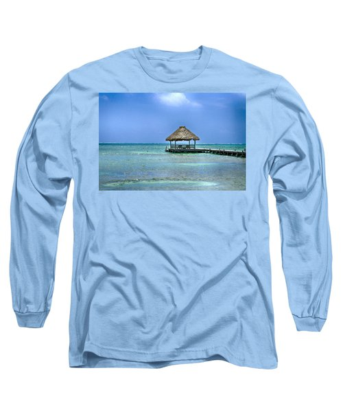 Beautiful Belize Long Sleeve T-Shirt