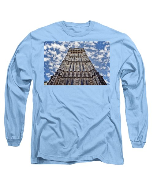 Big Ben Perspective Long Sleeve T-Shirt