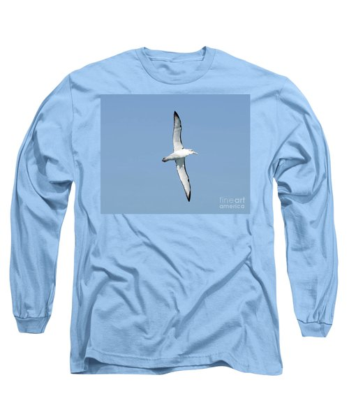 Arbornos Flying In New Zealand Long Sleeve T-Shirt