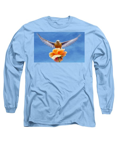 Bless  You Long Sleeve T-Shirt