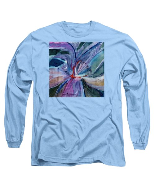 Bloom II Long Sleeve T-Shirt