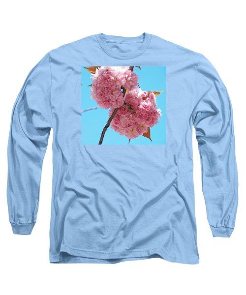 Blossom Bouquet Long Sleeve T-Shirt