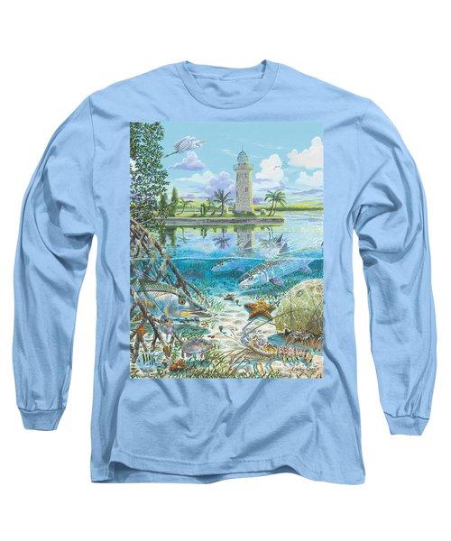 Boca Chita In0026 Long Sleeve T-Shirt