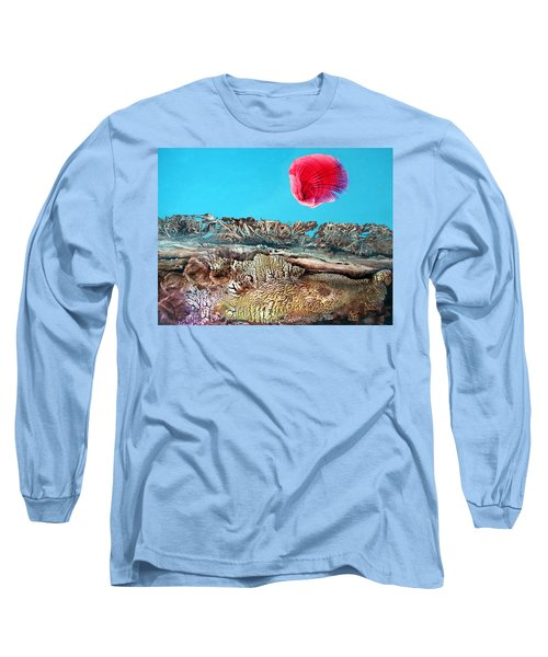 Bogomil Sunrise 2 Long Sleeve T-Shirt