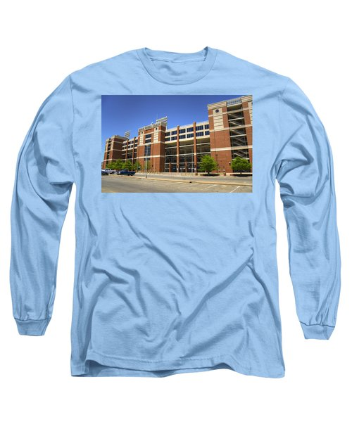 Boone Pickens Long Sleeve T-Shirt